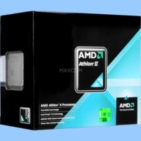 "Athlon II X2 245  (Boxed, OPGA, ""Regor"") Sockel AM3"