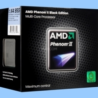 "Phenom II X4 955  (Boxed, OPGA, ""Deneb"", Black Edition) Sockel AM3"