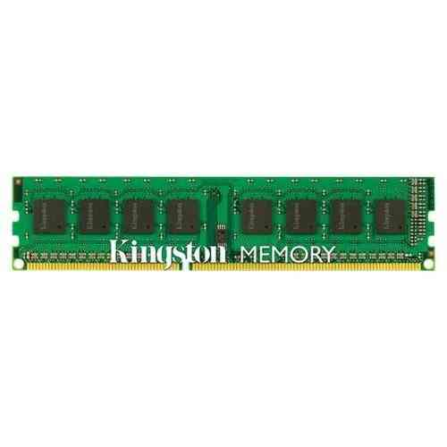 Kingston ValueRAM DIMM 2 GB DDR3-1066  (KVR1066D3N7/2G)