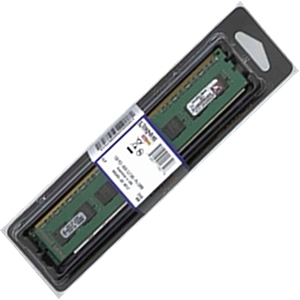 Kingston ValueRAM DIMM 2 GB DDR3-1333  (KVR1333D3N9/2G)