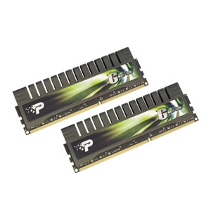 Patriot DIMM 4 GB DDR3-1333 Kit  (PGS34G1333ELK)